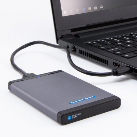 How to automatically backup your data to an external USB disk on Linux